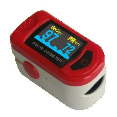 VirtuOx VPOD Mini Standard Pulse Oximeters