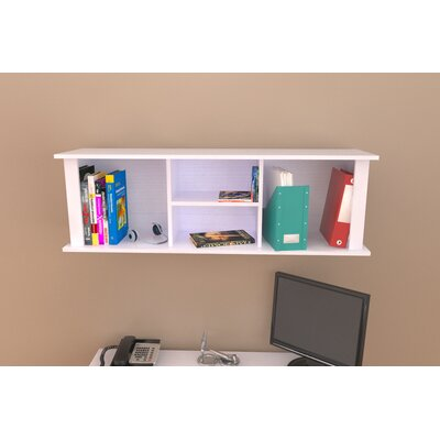 Inval Laura Computer Desk with Shelf
