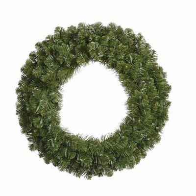 Vickerman Co. Grand Teton Wreath with 210 Tips