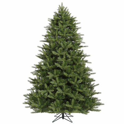 Vickerman Majestic 7' Green Frasier Artificial Christmas Tree