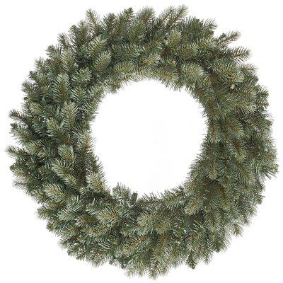 Vickerman Co. Colorado Spruce Wreath with 220 Tips