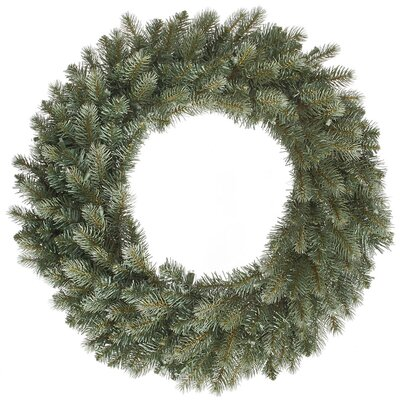Vickerman Co. Colorado Spruce Wreath with 375 Tips