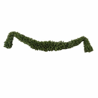 Vickerman Co. Grand Teton Swag Garland with 730 Tips