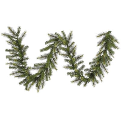 Vickerman Co. Jack Pine Garland