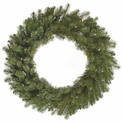 Vickerman Co. Colorado Spruce Wreath