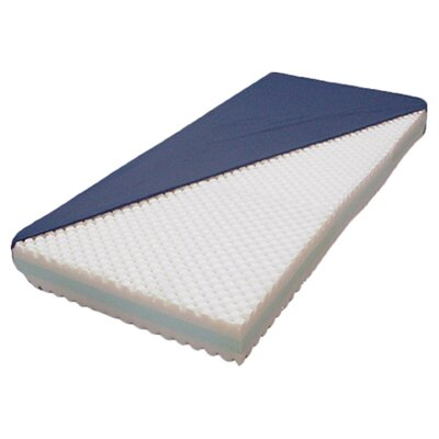 Telemade Multiple Density Foam Matress
