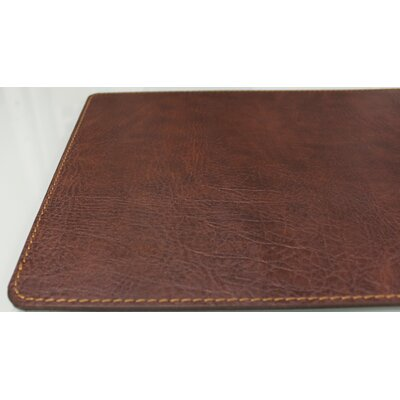 Recycled Leather Placemat (Set of 4)