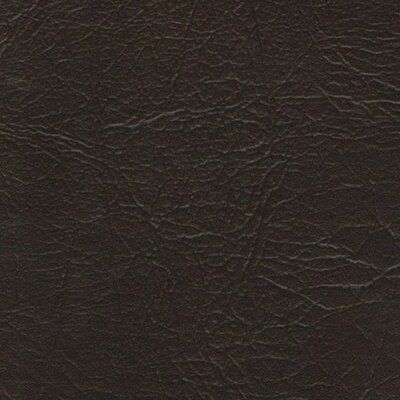 "EcoDomo Rainforest 15-1/4"" x 15-1/4"" Recycled Leather Tile in Grizzly Sable"