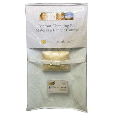 Piccolo Bambino Contour Changing Pad and Cover