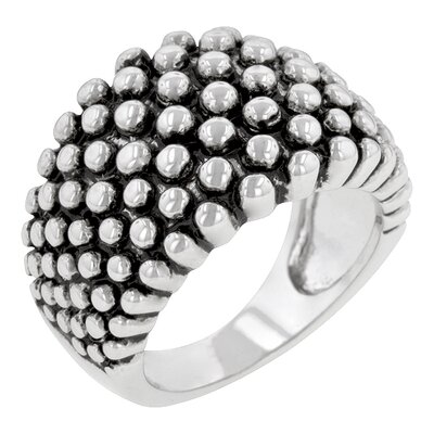 J Goodin Urban Princess Ring