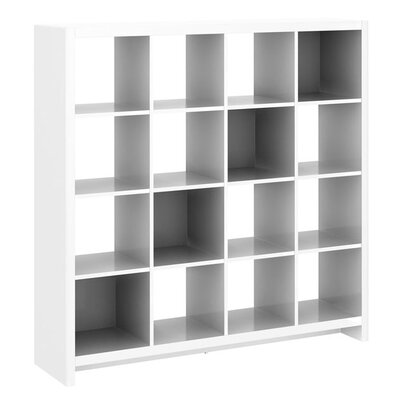 "<strong>kathy ireland Office by Bush</strong> New York Skyline 60.24"" Bookcase"