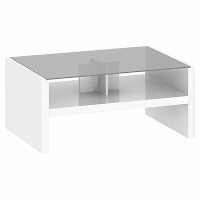kathy ireland by Bush NEW YORK SKYLINE Coffee Table