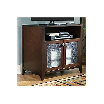 """kathy ireland OFFICE by Bush kathy ireland by Bush Grand Expressions Tall 30"""" TV Stand at Sears.com"""