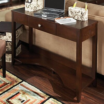 Grand Experessions Laptop Console Table