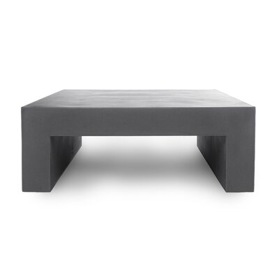 Massimo Vignelli Coffee Table