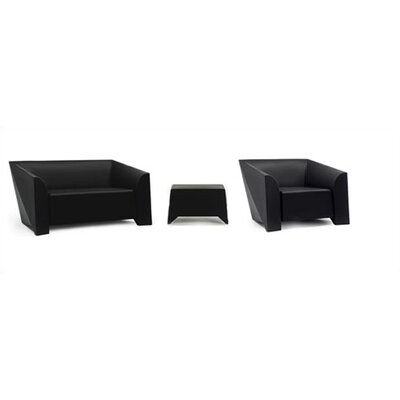 Heller Mario Bellini Lounge Seating Group