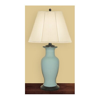 JB Hirsch Home Decor Table Lamp
