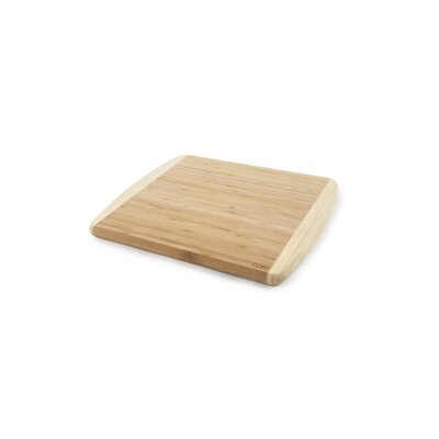 Peony Medium Cutting Board in Two Tone