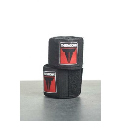 Throwdown MMA Handwrap