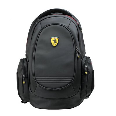 Ferrari Travel Laptop Backpack
