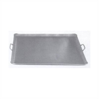 Crown Verity 4 Burner Commercial Griddle