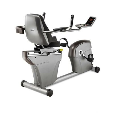 AFG 4.0AR Recumbent Bike