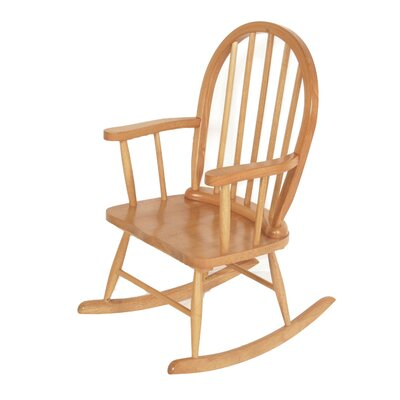 traditional rocking chair wayfair uk