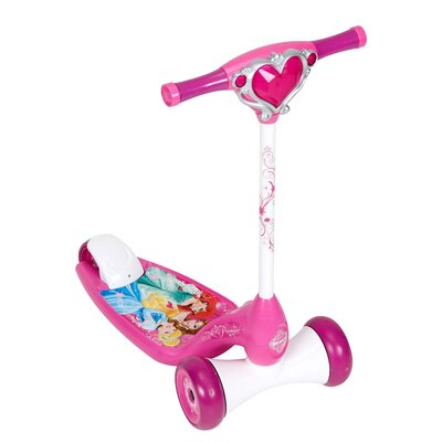 Huffy Disney Princess Lights and Sounds Scooter