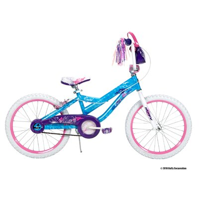 "Huffy Girls 20"" Coastal Bike"
