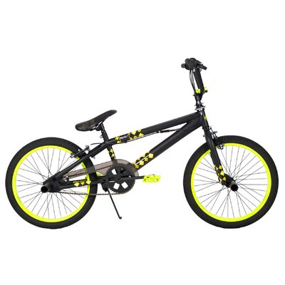 "Huffy Boys 20"" BMX Revolt Bike"