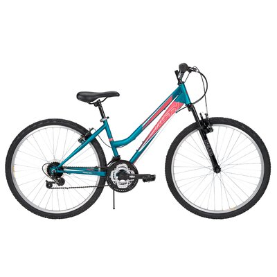 Huffy Women's Tundra Mountain Bike