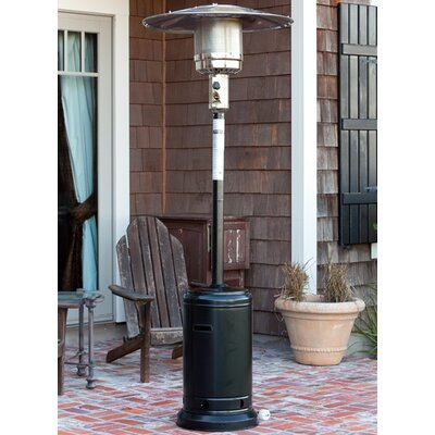 Heritage Heaters Standard Propane Patio Heater