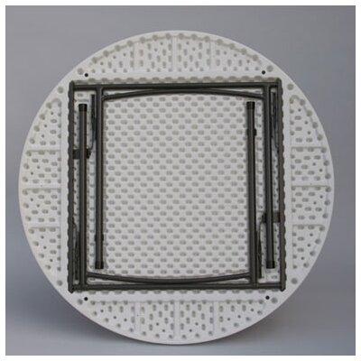 Correll, Inc. Round Folding Table