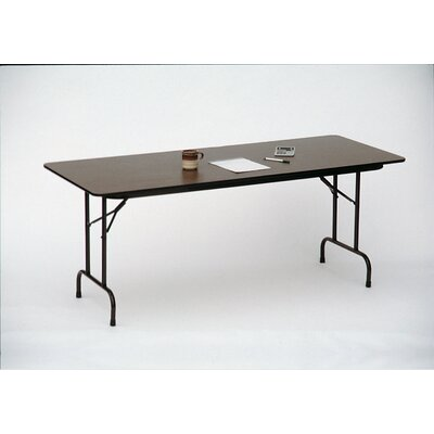 "Correll, Inc. High Pressure Folding Tables with 5/8"" Core"