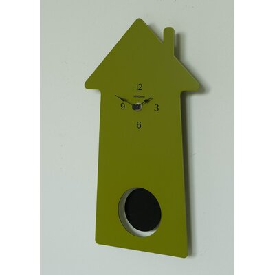 View all clocks wayfair uk - Cuckoo pendulum wall clock ...