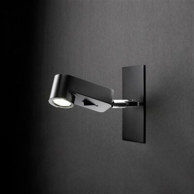 Marset Ledpipe 1 Light RSC Wall Sconce