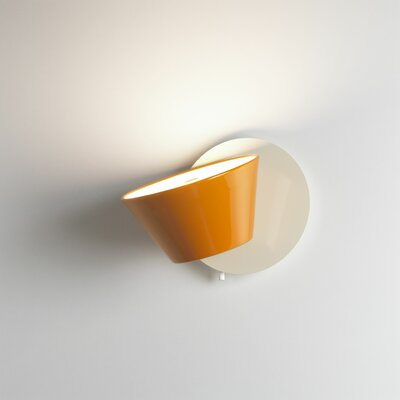 Marset Tam Tam 1 Light Wall Sconce