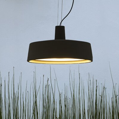 Marset Soho 1 Light Outdoor Pendant