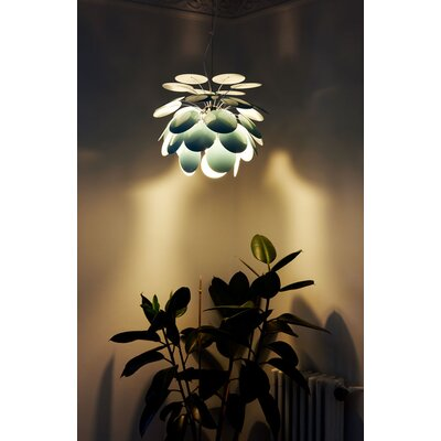 Marset Discoco Semi Flush Mount