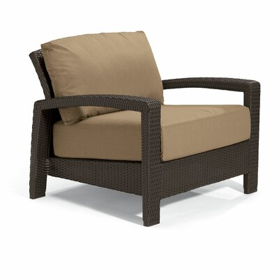 Tropitone Evo Woven Arm Chair