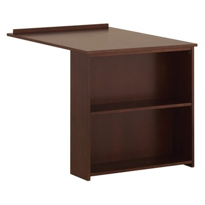 Canwood furniture whistler slide out writing desk reviews wayfair - Canwood whistler ...