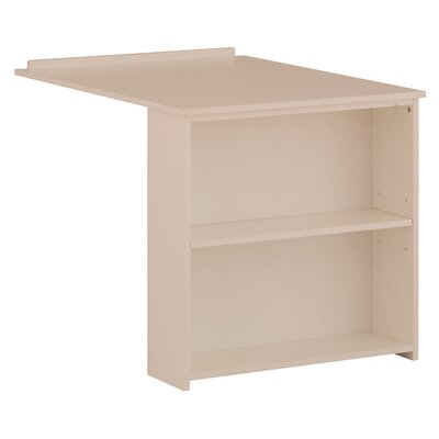Canwood Furniture Whistler Slide Out Writing Desk