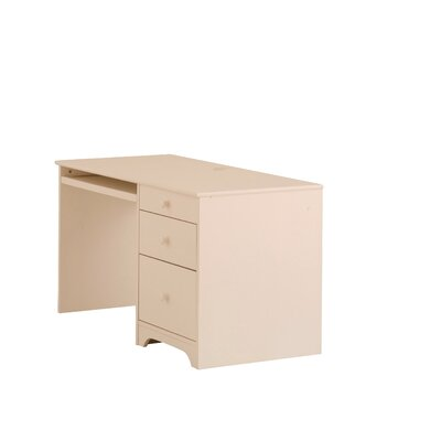 Canwood Furniture Universal Accessories Single Pedestal Computer Desk