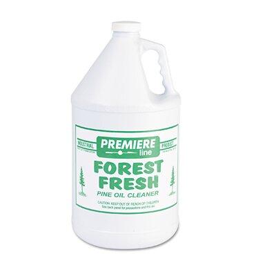Bolt 1 Gallon All-Purpose Cleaner Pine Bottle