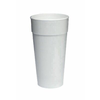 Dart Container Corp. 24 Oz Foam Hot / Cold Cups (Set of 25)