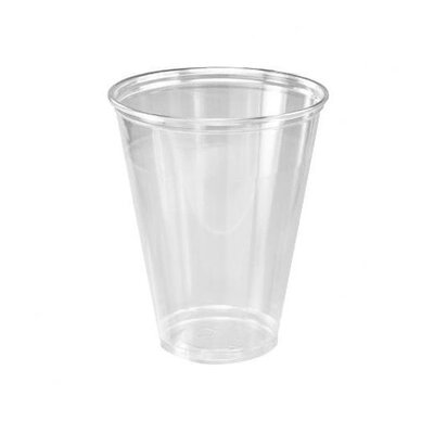 DART® 9 oz Conex Plastic Cup Cold 50/Bag in Clear