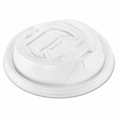 DART® Optima Reclosable Lid (Set of 1000)