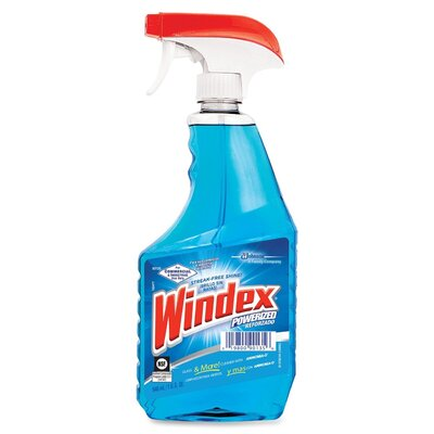 DIVERSEY™ Windex Glass Cleaner