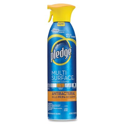 DIVERSEY™ Pledge Multi-Surface Cleaner