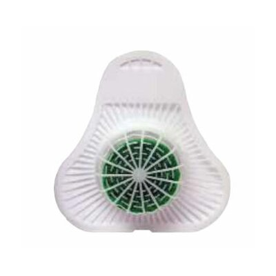FRESH PRODUCTS Xlarge Urinal Enzymatic Screen and Block
